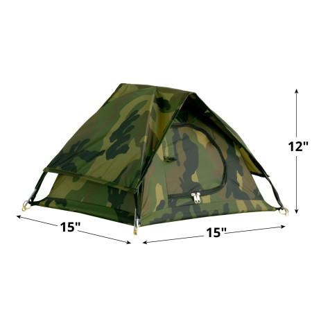 Mini tent
