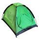 Green Exploration Pup Tent