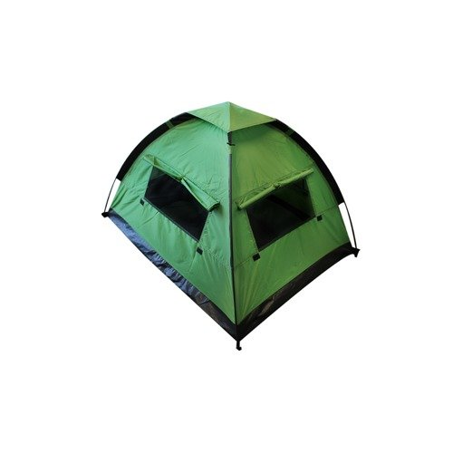Green Exploration Pup Tent Green Exploration Pup Tent with Windows Open ...  sc 1 st  Mini Display Tents & Mini Display Tents | Exploration Pup Tent