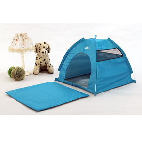 Indoor-Outdoor Folding Pet Tent