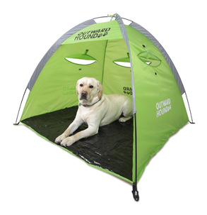 Large Hound Shade  sc 1 st  Mini Display Tents & Mini Display Tents | Small Pet Camping Set