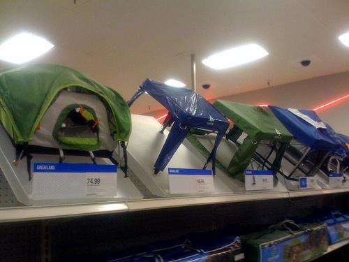 san francisco 2de7c 01dbe Mini Display Tents
