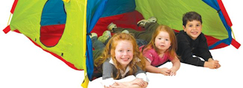 Mini Tents for Kids