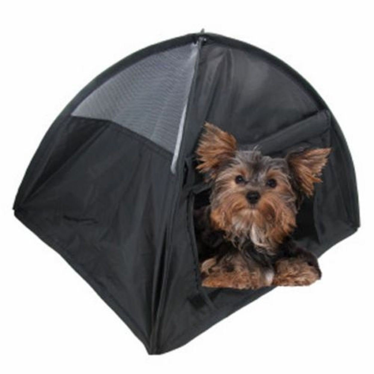 Small Dog Tent Bed