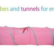 Cozy Cat Tent, examples