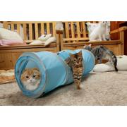 Cozy Cat Tube
