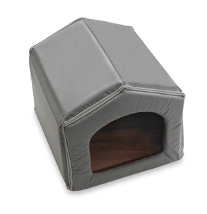 Plush Indoor Pet House